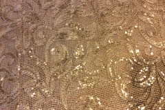 Champagne-Sequins