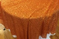 Orange Sequin-LG