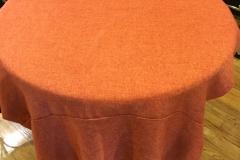 Vintage Orange-LG