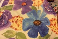 Large-Floral