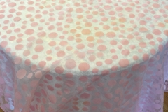 Polka Dot Pink-LG