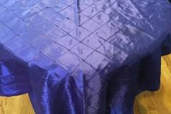 Pintuck Purple