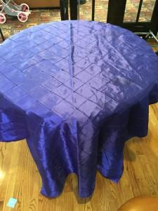 Pintuck Purple-LG