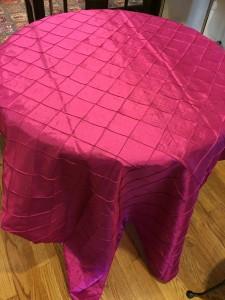 Pintuck Pink-LG